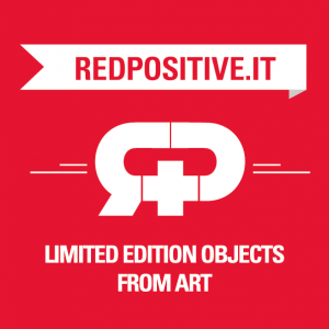 Logo Red Positive