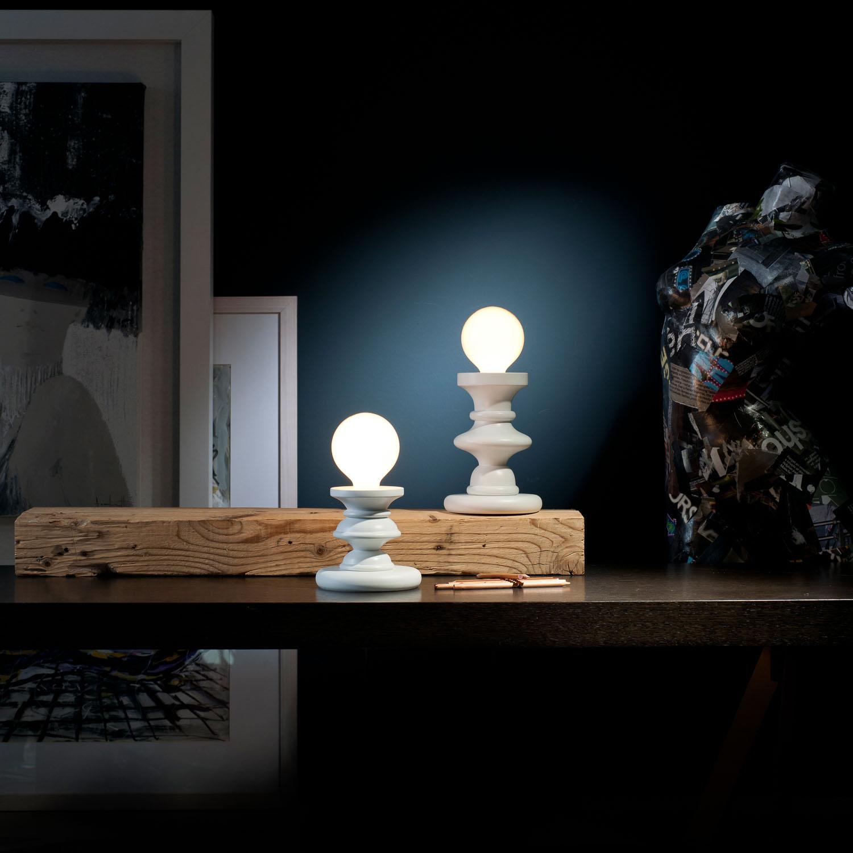 Fotografo lampade design