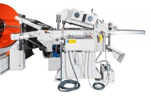 fotografo macchinari linee di produzione
