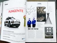 fotografo editoriale rivista interni