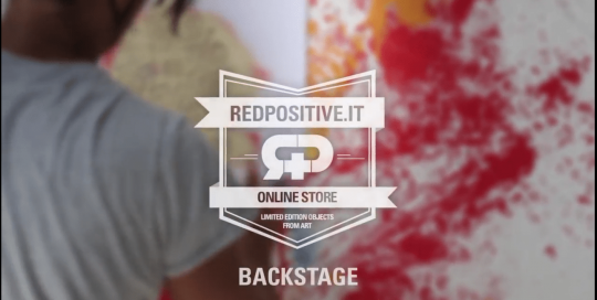 backstage redpositive