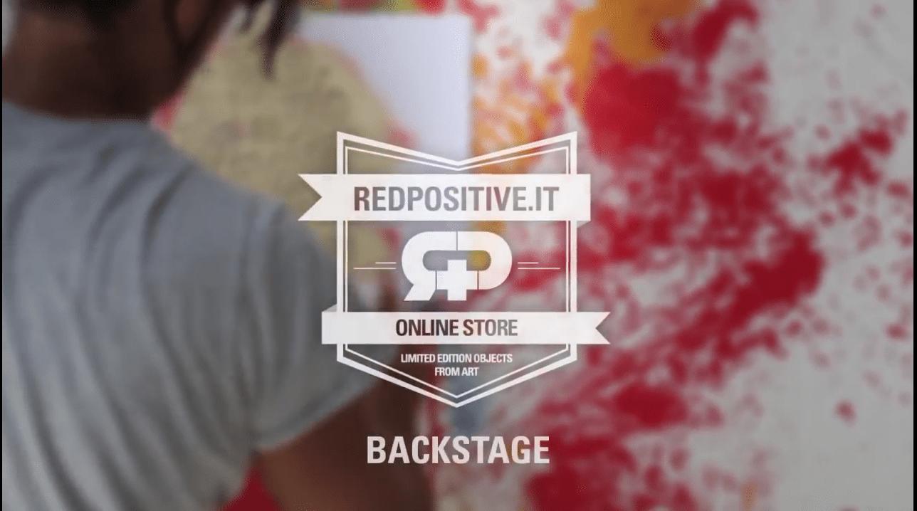 backstage redpositive